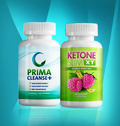 Ketone Slim XT Ingredients