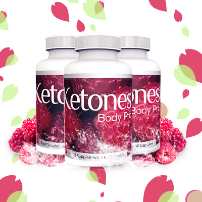 Ketone Body Pro Weight Loss