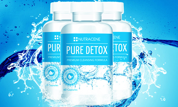 Pure Detox Ingredients