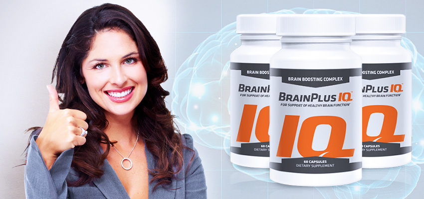 BrainPlus IQ Effects