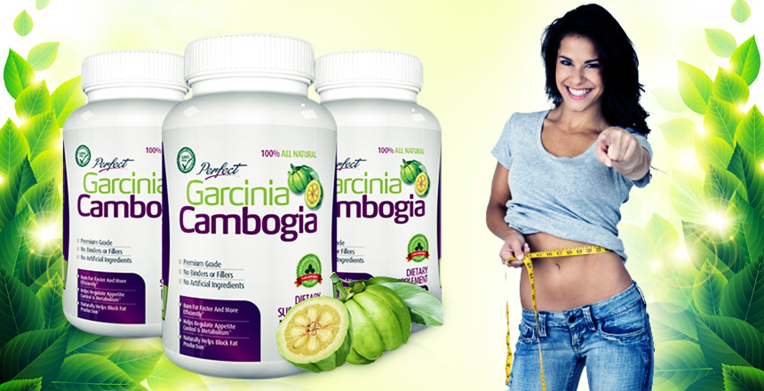 Perfect Garcinia Personal Test